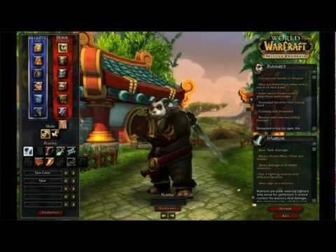 guild wars 2 mesmer: World Warcraft Wrath Lich King Gameplay